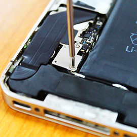 Easy iPhone Battery