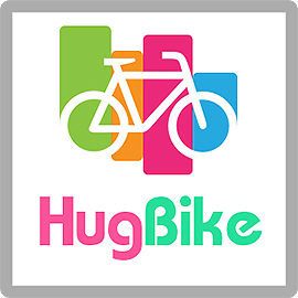 Hug Bike Shop